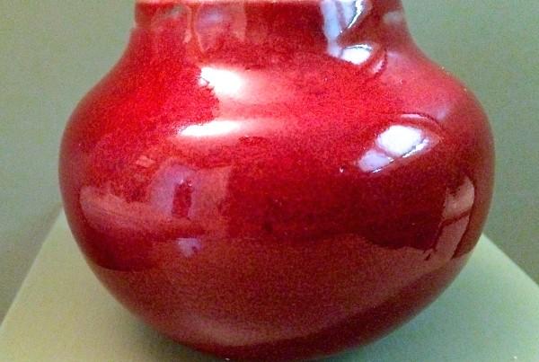Crimson Jar - 5x5