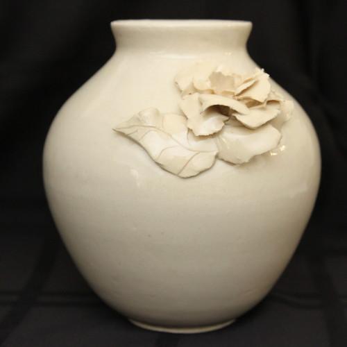 # 16 Large Rose Urn