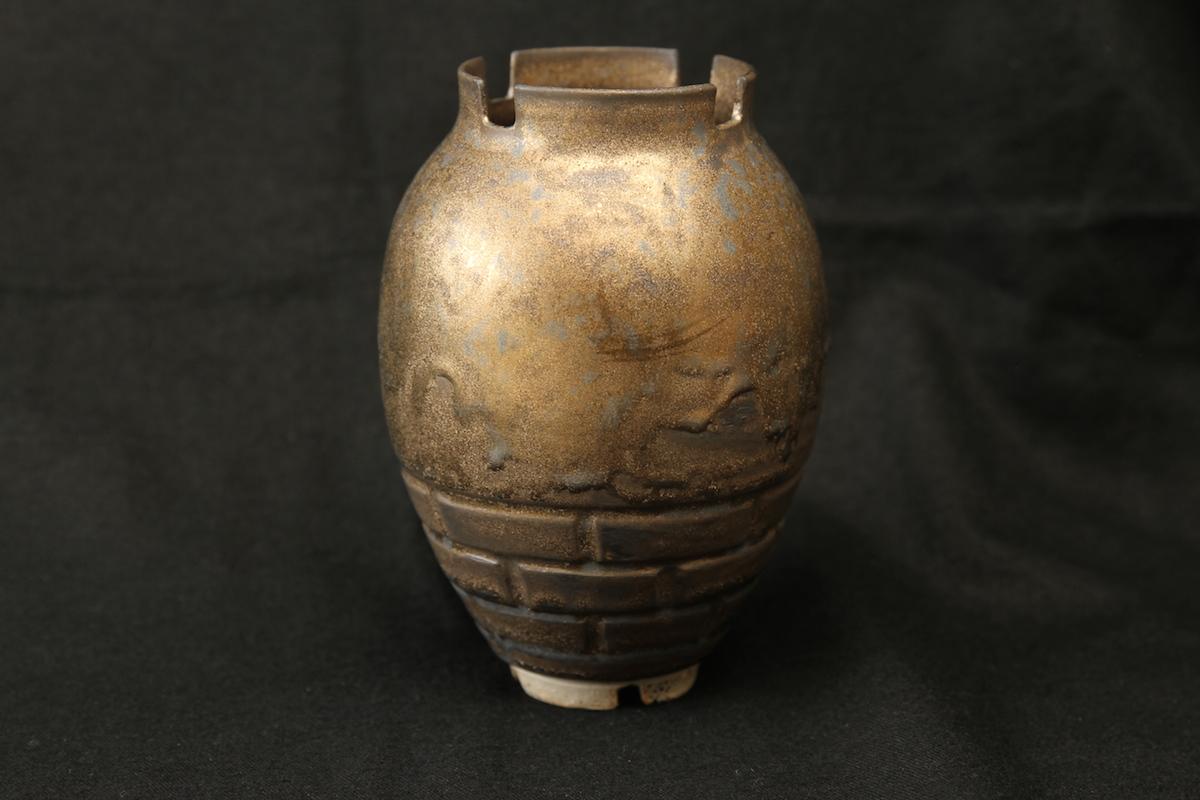 #21 Oxford Vase