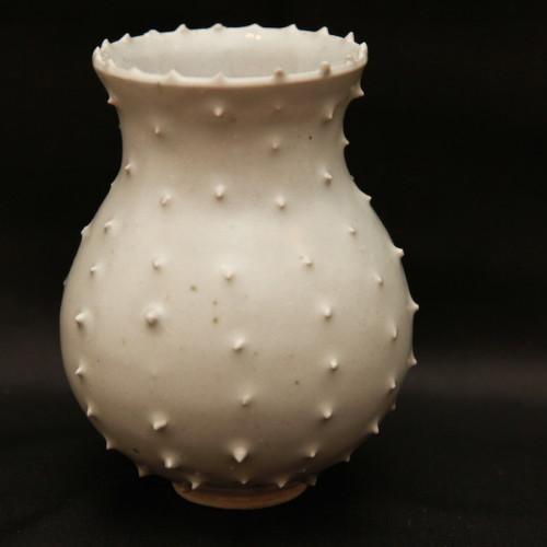 #25 Pearl Vase