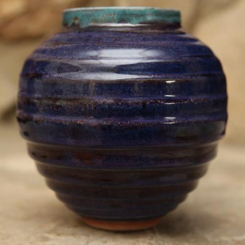 #41 Ringed Jar